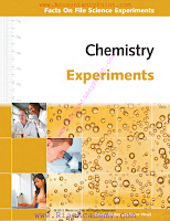 Chemistry Experiments by Pamela Walker and Elaine Wood
