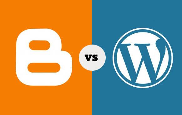 Blogger vs WordPress: Siapa yang Lebih Baik?