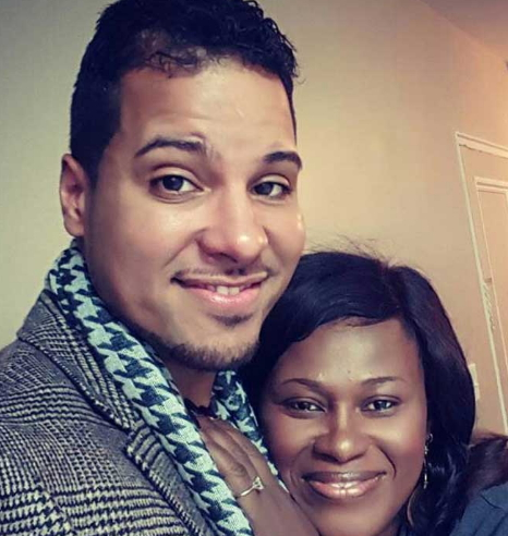 uche jombo creates fake instagram page in husband name