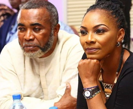 zack orji cook for wife