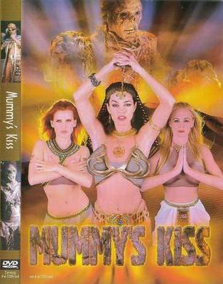 18+ The Mummy's Kiss 2003 Dual Audio 720p UNCUT DVDRip [Hindi – English] 700mb