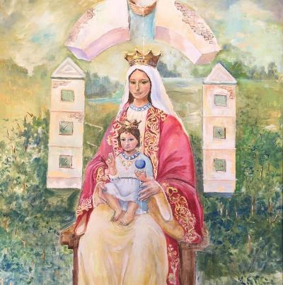 Exposición-Sacra