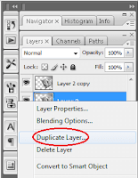 Cara Mudah Mengedit Foto Menjadi Sketsa Pensil dengan Adobe Photoshop