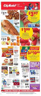 ⭐ City Market Ad 3/25/20 ⭐ City Market Weekly Ad March 25 2020