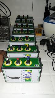 CPU Detector Pi Brasil