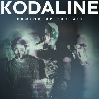 KODALINE - Everything Works Out In The End Lyrics