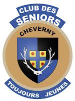 Club des Séniors de Cheverny - Logo