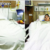 Wow! World's heaviest woman undergoes weight reduction surgery