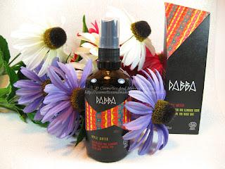 DABBA Cosmetics - Apple Water (Acqua floreale di Mela)