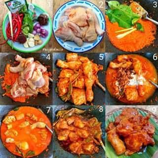 Resep Ayam Murah