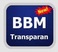Aplikasi BBM Transparant