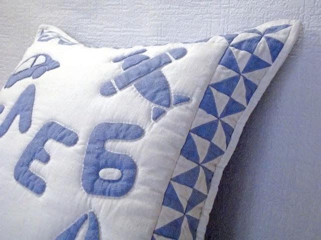 текстиль для мальчика