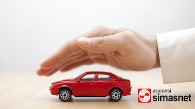 Cara Meringankan Beban Kecelakaan Kendaraan