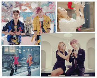 MV Infinite H & Bumkey Special Girl 1080p Free Download