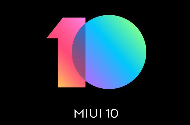 Hal penting kenapa harus update ke MIUI 10 cantik dan menenangkan