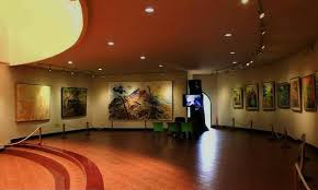 Berwisata Sambil Belajar Seni Lukis di Museum Affandi Sleman Yogyakarta