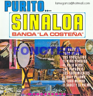 PURITO SINALOA