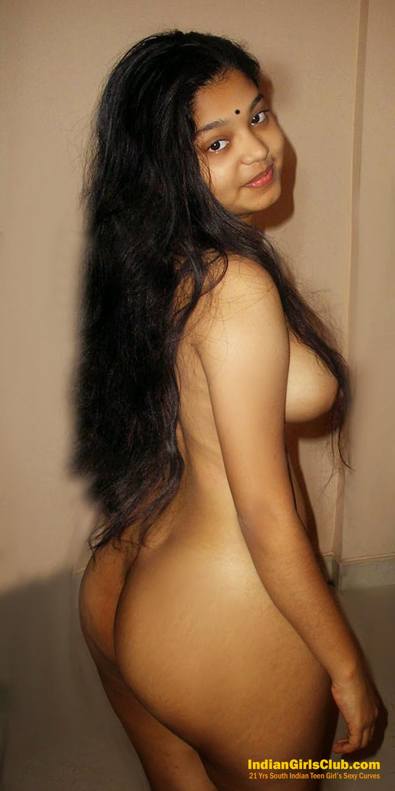 Indian Lady Sexy Photo