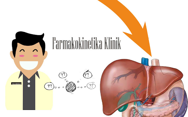 Farmakokinetika Pada Pasien hati farmakokinetika farmasi apoteker apoteker muda apoteker indonesia Pengaturan dosis pada pasien gangguan fungsi hati  nilai child pugh pengaturan dosis dengan nilai child pugh hati gangguan fungsi hati mahsiswa farmasi apoteker indonesia