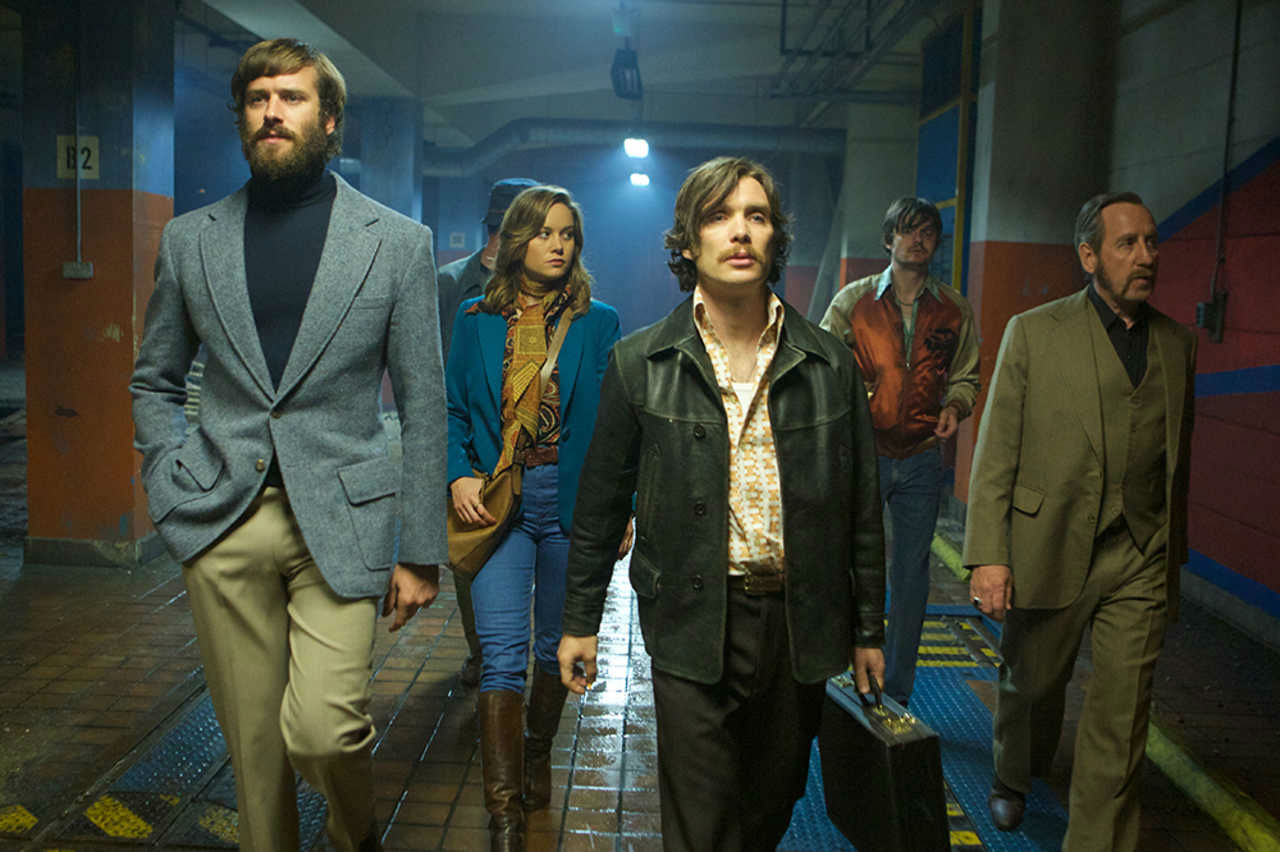 MOVIES: Free Fire - Review