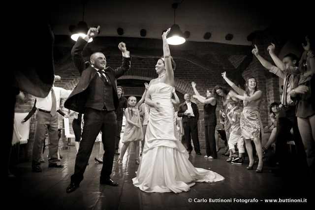 Fotografo Matrimonio La Bassanina Fornovo Bergamo