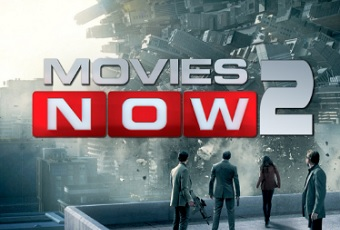 Times Network launched MoviesNow2, available first on TATA SKY / Airtel Digital TV