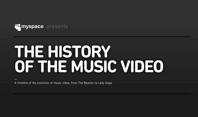 Image: The History of the Music Video
