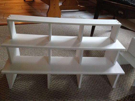 Audrey Made This Beautiful Steps After She Say A Similar Set On Ebay Click Here To See More