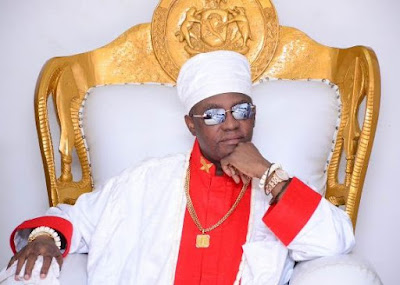 Court of Appeal Affirms Oba of Benin's Supremacy