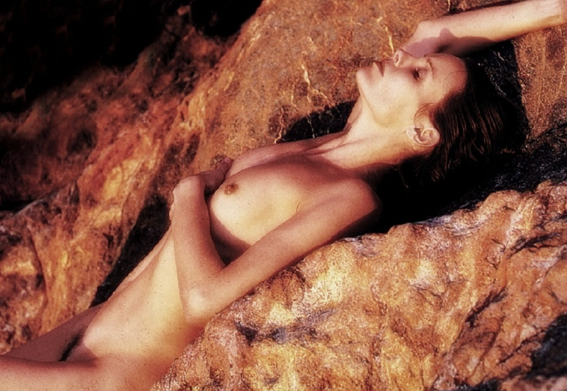 "Celebrity Nude Century: Alexandra Paul (""Baywatch"")"