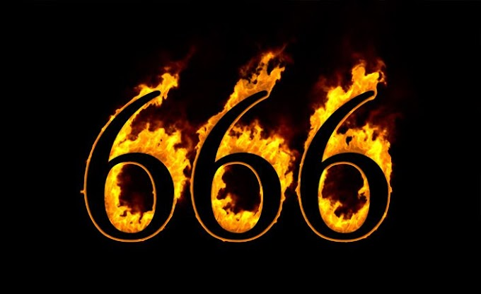 APOCALIPSE: O que significa o 666?