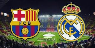 البث المباشر كلاسيكو الأرض برشلونة ريال مدريد مباشر الآن