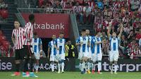 Athletic Bilbao vs Leganés en VIVO