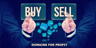 Domains | You Can Make Money Out Of Buying And Selling Domain Names Part-Time.