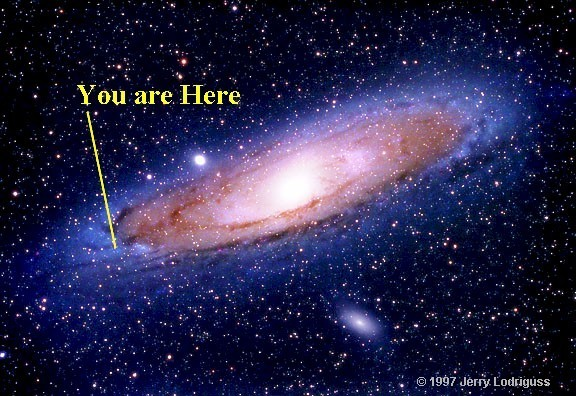 solar system galaxy universe planet - photo #18