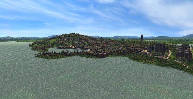 [Mandelsy] Punta de Mazaltàn : 2 nouveaux screens - Page 3 Gamescreen0154