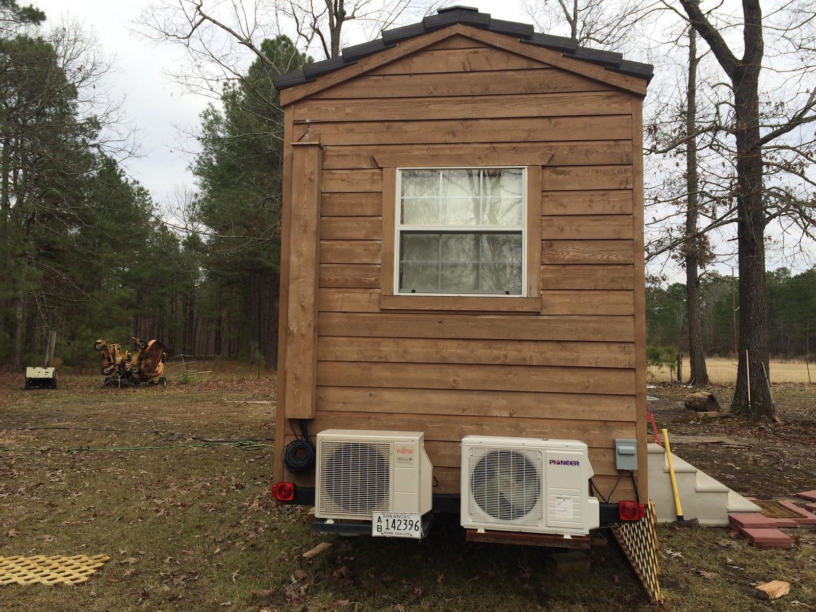 Tiny House Arkansas