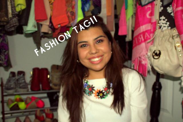 Fashion Tag ♥