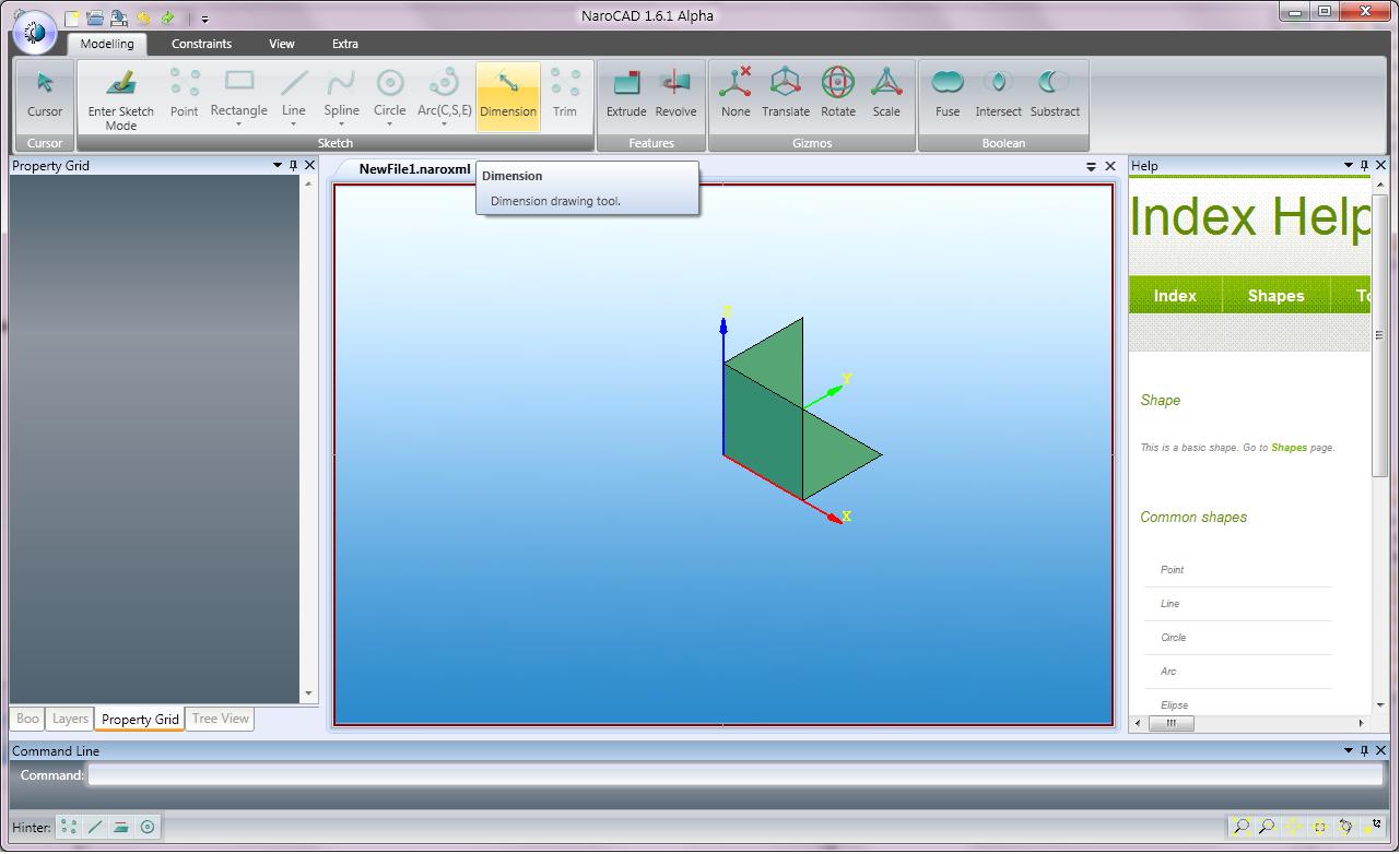 3D Application Development: Na...