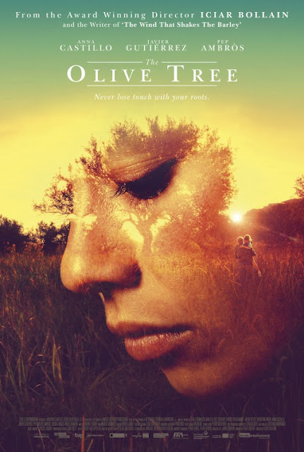 The Olive Tree (2016) ταινιες online seires oipeirates greek subs