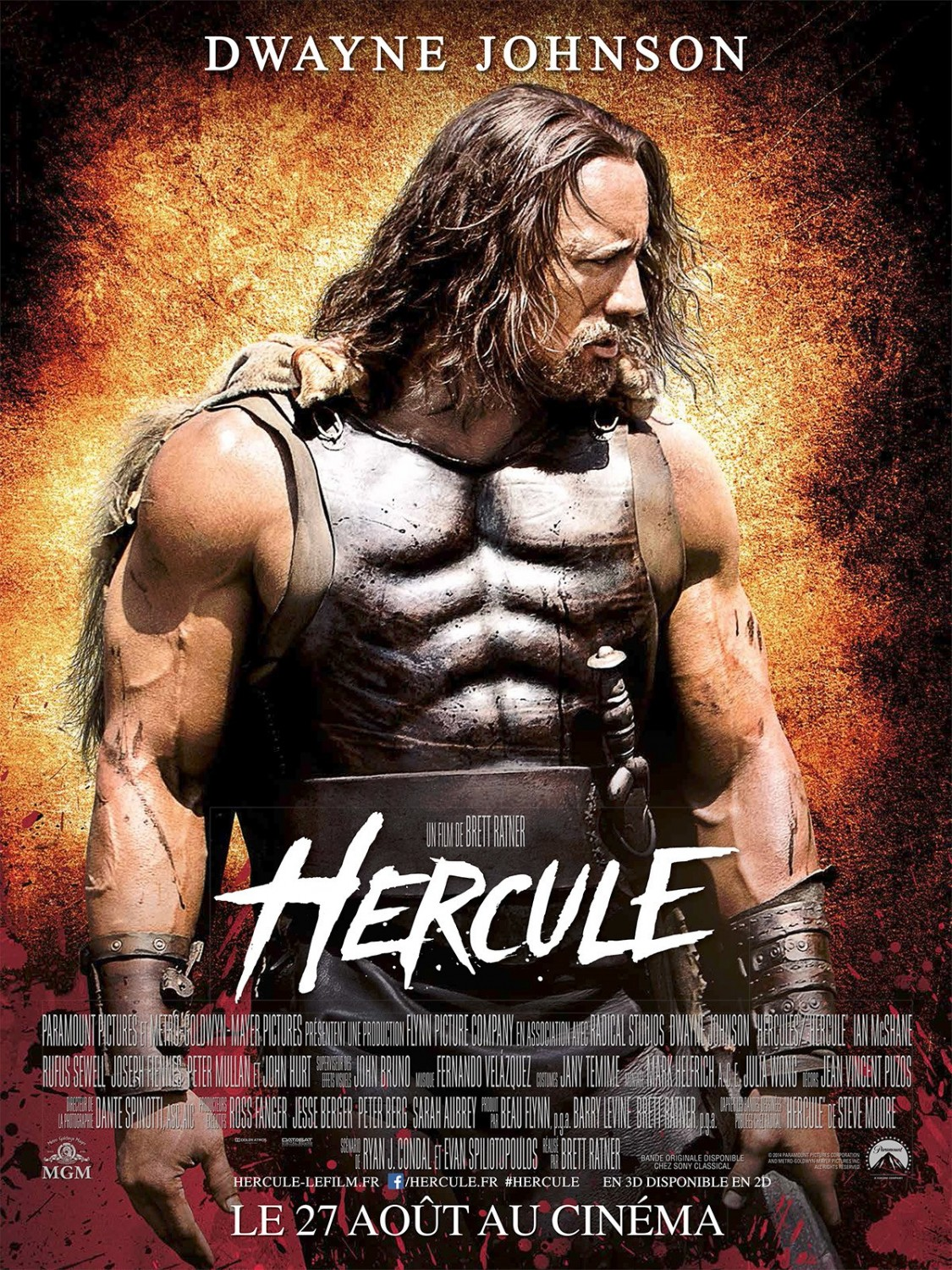 Hercules (2014) ταινιες online seires oipeirates greek subs