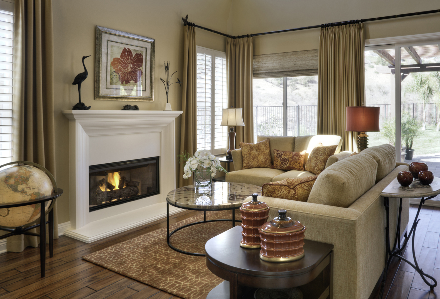 Seven Color Trends for Homes This 2017