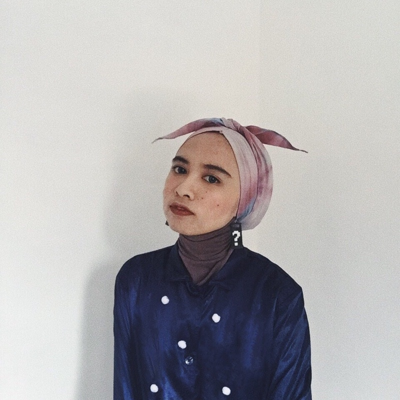 Must Have Fashion Item : Turban Instant