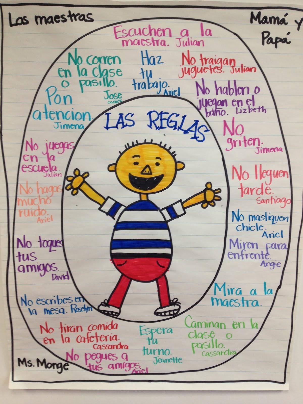 Kinder Dual Language Divas Class Books And Tlc Art