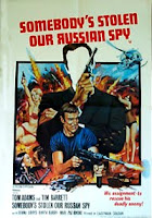 Somebodys Stolen Our Russian Spy (1968)