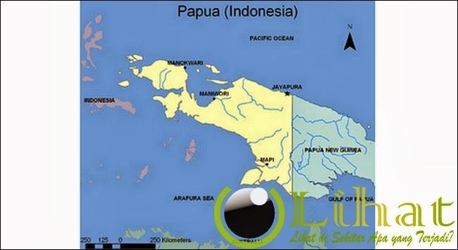 Papua (Papua Barat dan Papua) Jadi Provinsi tahun 1963 – Tingkat Kemiskinan 30,66%