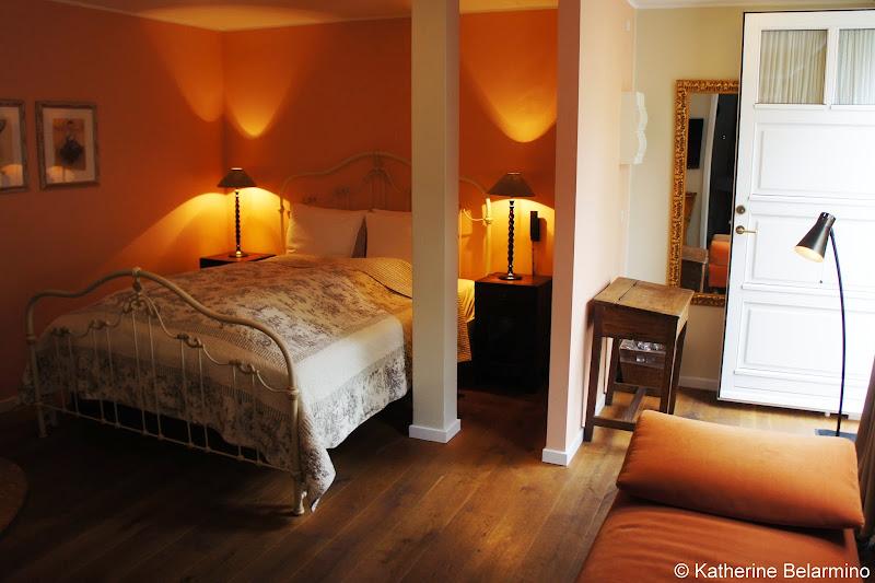 Villa Provence Room Aarhus Hotel Denmark