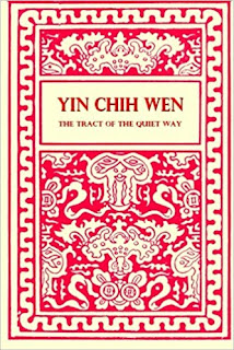 Yin Chih Wen: The Tract of the Quiet Way by Dr. Paul Carus and Teitaro Suzuki PDF Book Download