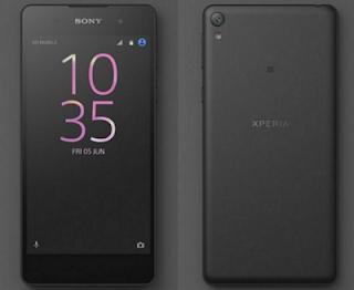 Harga Sony Xperia E5 JPG