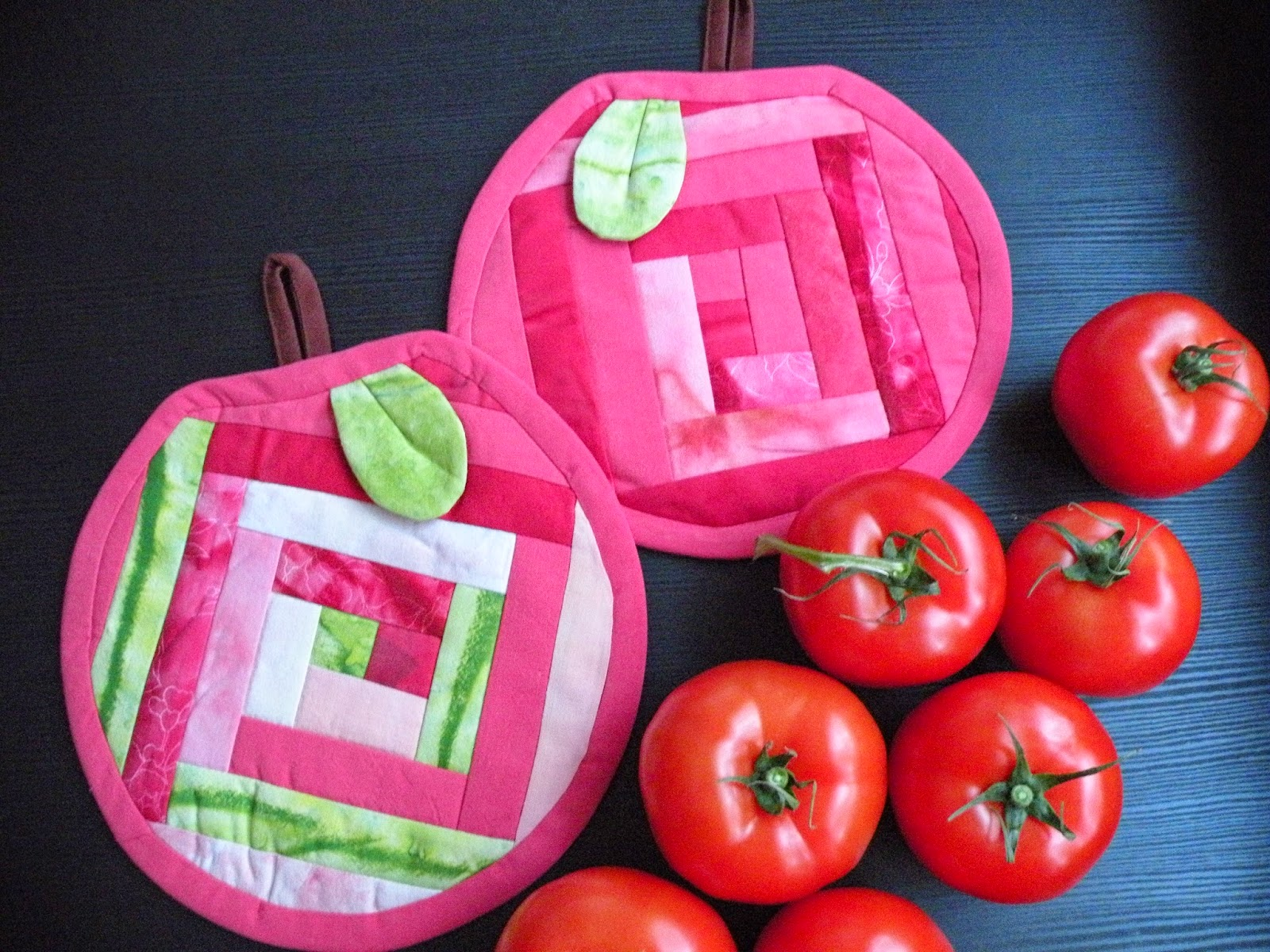 tomaatti pannulappu